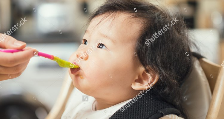 Introduction Of Solid Foods To Babies