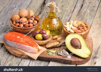 Fats, Types of fats, sources, functions, side effects