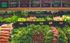 Can eating organic food reduce the risk of developing cancer? Tips for preventing Cancer.